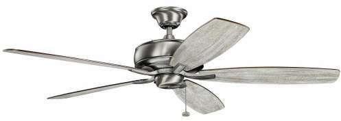 Kichler Terra 60 Inch Ceiling Fan