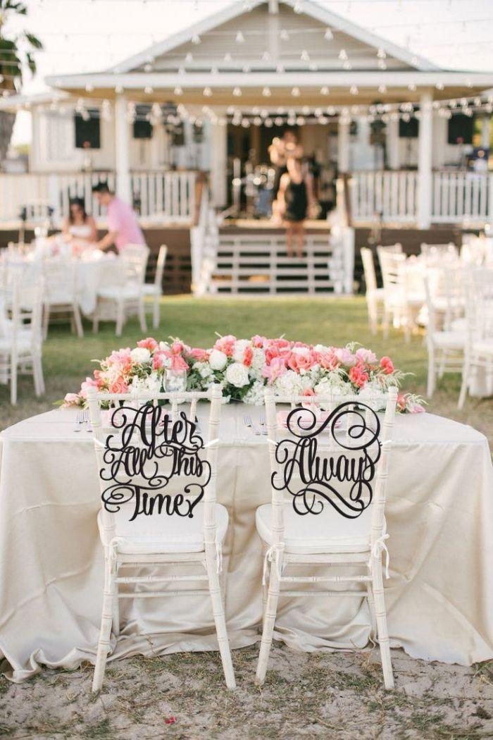 12 Harry Potter Themed Wedding Ideas Harry Potter Wedding Theme Wedding Chair Signs Harry Potter Wedding