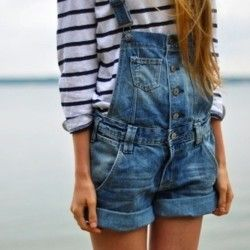 Wow I want overall shorts. Wow I want summer so I can wear them when I get them. Wow.