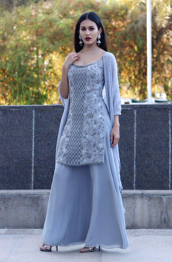27 best Waist dress images on Pinterest | Indian clothes, Indian ...