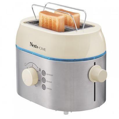 Next&Nesxtstar  Ekmek Kızartma Makinesi (YE-1300) Ürün Resmi