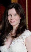 Karen Spencer, Countess of Burlington