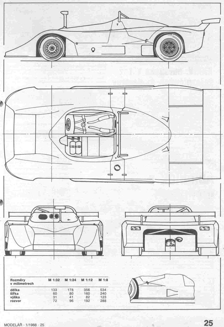 Osella PA10 BMW