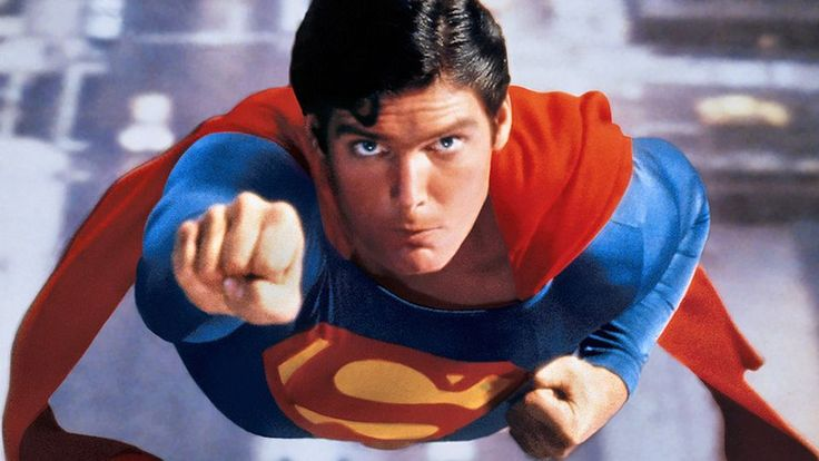The Superman movies paved the way for comic-book blockbusters · Run The Series · The A.V. Club