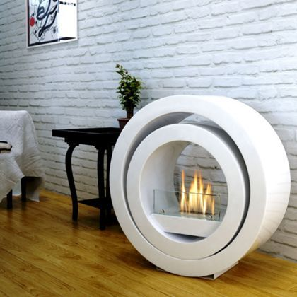 24 best Bio Ethanol Fireplaces images on Pinterest Fireplaces