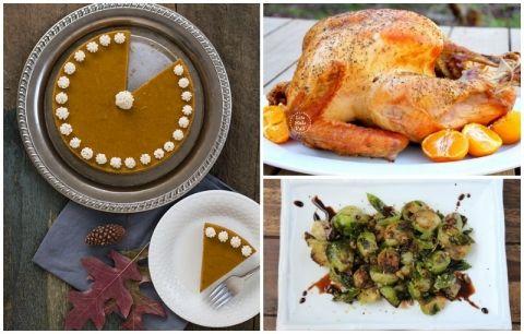 AIP Holiday Recipes