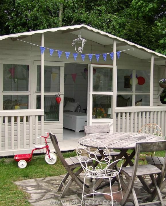 Best 25+ Summer Houses Uk Ideas On Pinterest | Summer Houses, Garden Rooms  Uk And Contemporary Summer Houses