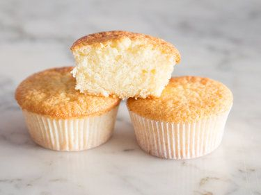 Das Grundrezept: Der ultimative Cupcake-Teig