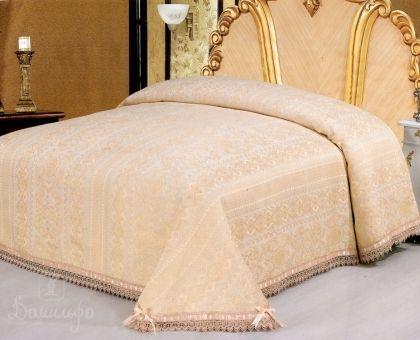 Купить покрывало гобеленовое СЕНАЕ 220х240 от производителя SL (Китай)