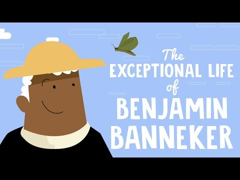 Born in 1731 to freed slaves on a farm in Baltimore, Benjamin Banneker  was obsessed with math and science. And his appetite for knowledge only  grew as he taught himself astronomy, mathematics, engineering, and the  study of the natural world. Rose-Margaret Ekeng-Itua details the  numerous accomplishments of Benjamin Banneker.