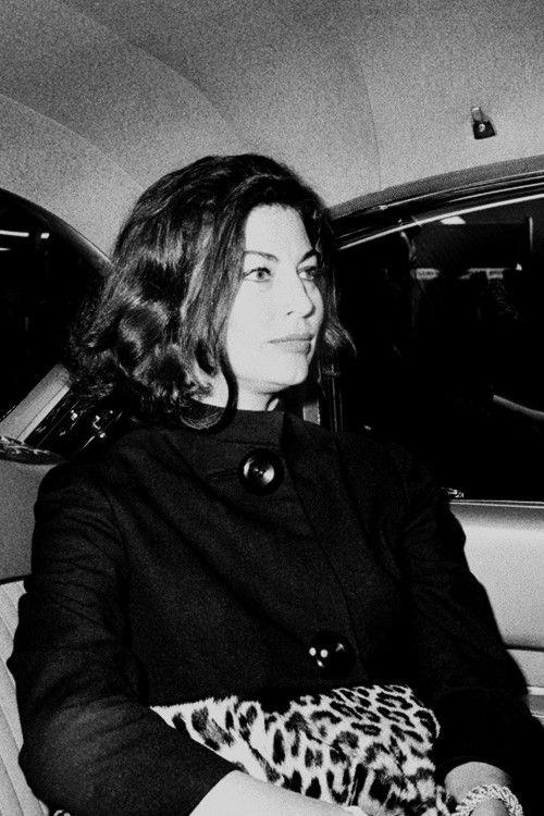 Ava Gardner, 1960's