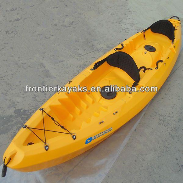 De 25+ Bedste Idéer Inden For 2 Person Fishing Kayak På