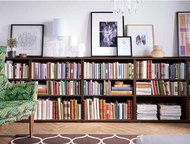 Revistas Decoracion Kiosco ~   Revistas en Pinterest  Granja Urbana, Bastidores De Revistas y Salas