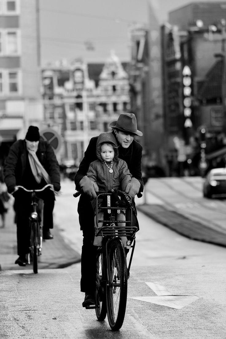 https://flic.kr/p/21Vi9wf   Cyclist & child
