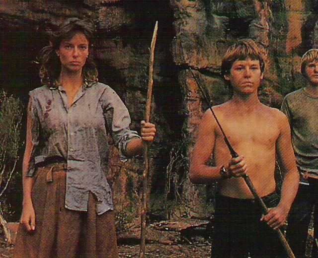 Rachel Ward movie;  Fortress - Google Search
