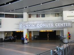 The Dunkin Donuts Center (Providence College)