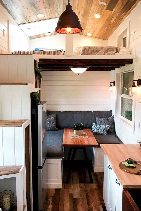 Inside Tiny Houses Images See House Interiors And Exteriors Floor Planore Pictures Of Out Gettingorganized