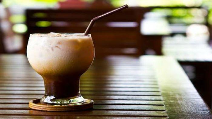 ТОП - 10 освежающих кофейных коктейлей 7