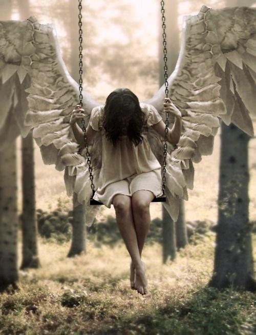 это неудивительно, картинки уставших ангелов понимаю
