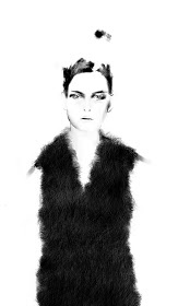Bunnipunch: Fashion Artist - Yiunam Leung
