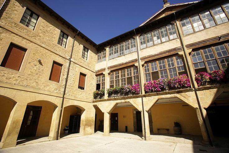 Albergue de Beire en Beire, Navarra