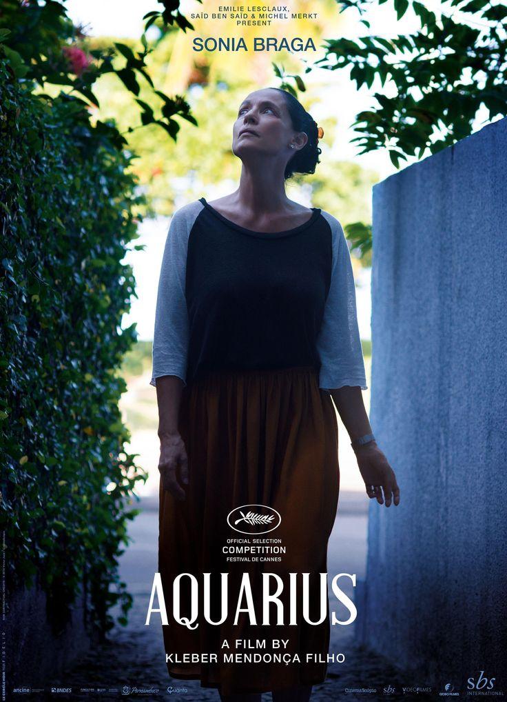 Aquarius (Kleber Mendonça Filho)