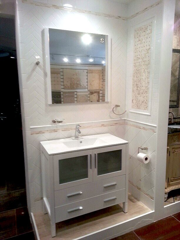 14 best drb members images on pinterest showroom roslyn heights and bath vanities for Bathroom vanities long island