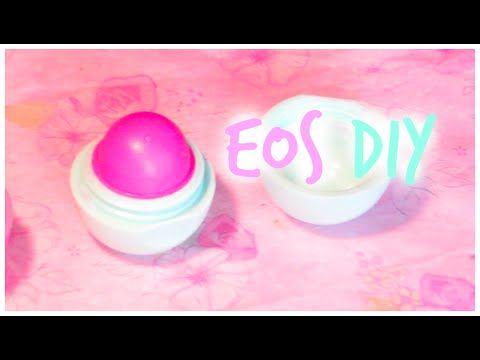 DIY HAZ TUS PROPIOS EOS (BÁLSAMOS) - YouTube