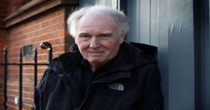 Πέθανε ο Βρετανός ηθοποιός Tim Pigott-Smith