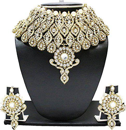 Exclusive Jewellery Bollywood Bridal Antique Woman Weddin... https://www.amazon.ca/dp/B01N106AVQ/ref=cm_sw_r_pi_dp_x_ODuSyb3AAZA3X