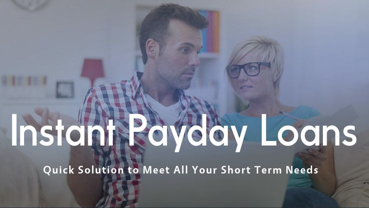 Important Pros And Cons To Consider About Instant Payday Loans!  http://ourpaydayshorttermloansstuff.tumblr.com/post/166942629964/important-pros-and-cons-to-consider-about-instant