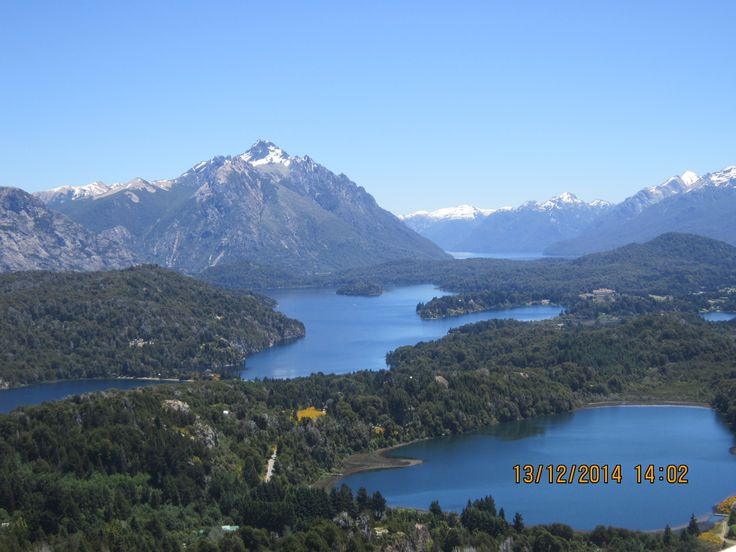 San Carlos de Bariloche en Río Negro
