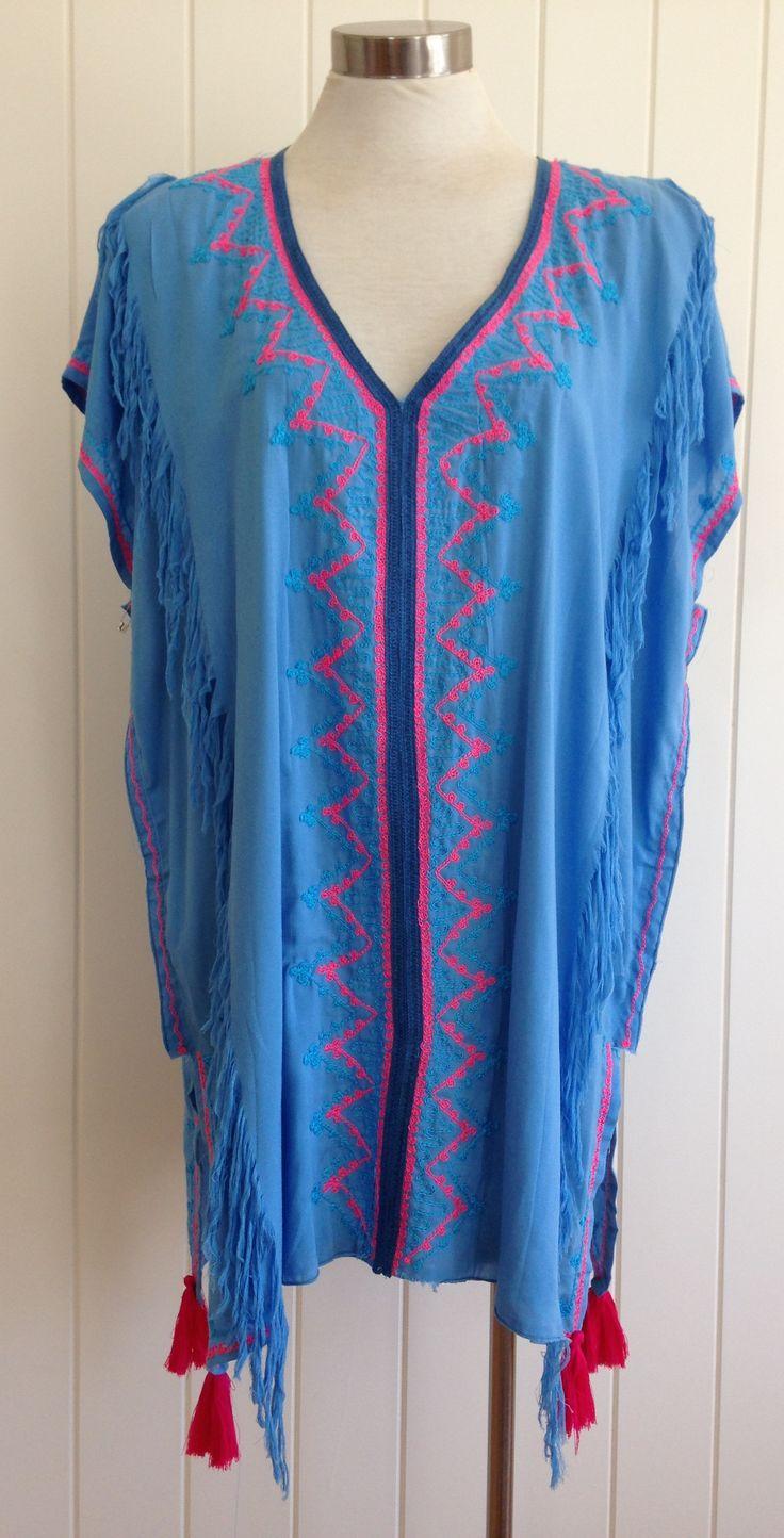 Indy Top/Dress Online Metuka.com.au