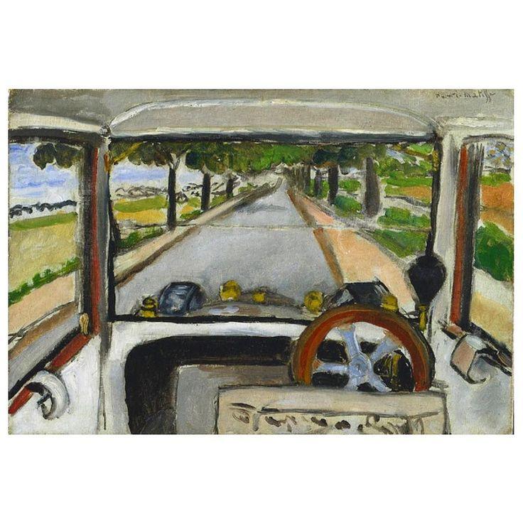 Matisse via @marcdanielmayer by alexbierk