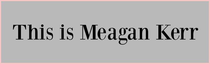 Dermalogica sunscreens for winter | This is Meagan Kerr