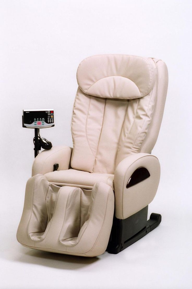 Les 25 meilleures id es de la cat gorie fauteuil massant sur pinterest cham - Sur fauteuil massant ...