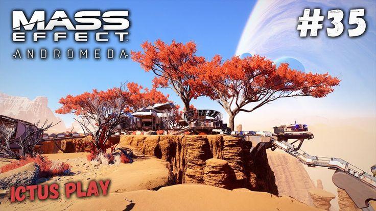 Прохождение игры Mass Effect: Andromeda от канала Ictus Play на Русском языке на PC (ПК) в Full HD 1080p. Подписаться на канал - http://bit.ly/join_ictusplay...