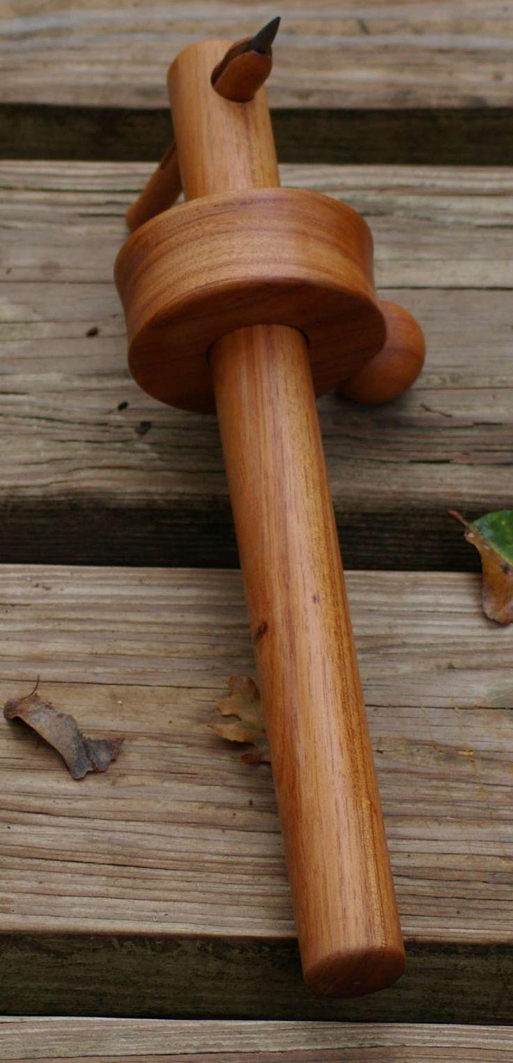 Ah! E se falando em madeira...: Graminho uma ideia
