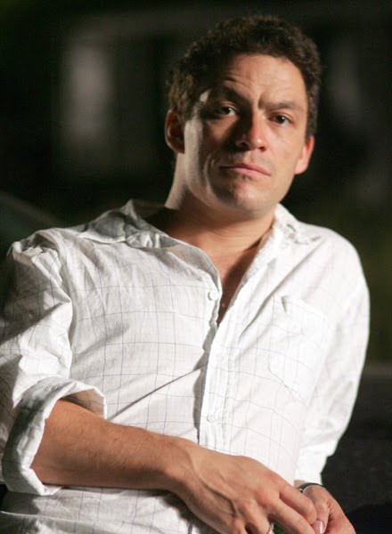 Jimmy McNulty - Dominic West