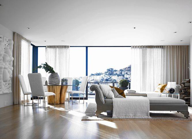 Orlando Diaz Azcuy · Modern Interior DesignLuxury ...