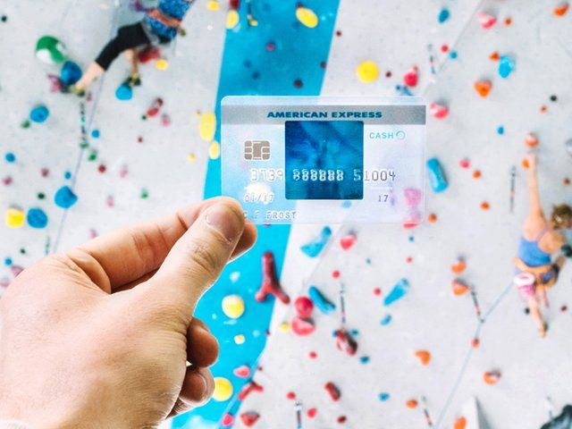 How To Get Approved For Amex Blue Cash Everyday