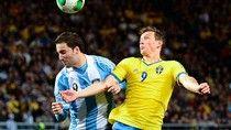 Arsenal wrap up Kallstrom loan deal