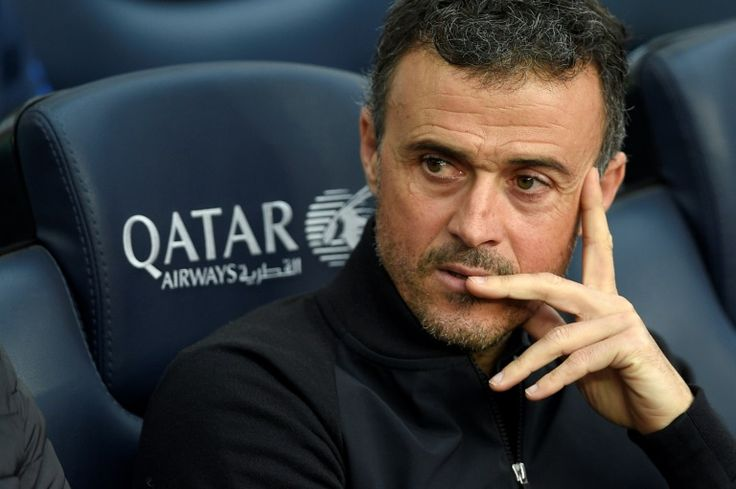 Enrique hails bit-part Barca as injuries mount   Barcelona (AFP)  Barcelona coach Luis Enrique hailed the contribution of his squads bit-part players as a much-changed side saw off Athletic Bilbao 3-0 on Saturday to move to within a point of La Liga leaders Real Madrid.  However Barcas day was blighted by a groin strain suffered by key central defender Gerard Pique which could keep him out of Tuesdays Copa del Rey semi-final second leg at home to Atletico Madrid on Tuesday.  Despite holding…