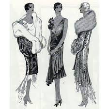 moda 1920 - Buscar con Google