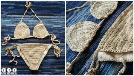 Robótki ręczne - szydełko, druty, biżuteria. Ciekawe inspiracje, darmowe wzory. handmade - crochet - knitting - handicraft