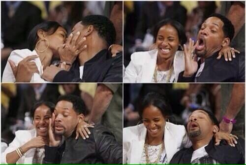 relationship goals. will and jada