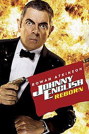 Johnny English Reborn 2011.  Some hilarious moments, now i need to watch the 1st One. #Movie #Film #Cinema