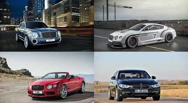 100 Amazing Cars QHD Wallpapers (Set 3) - GetLone.com
