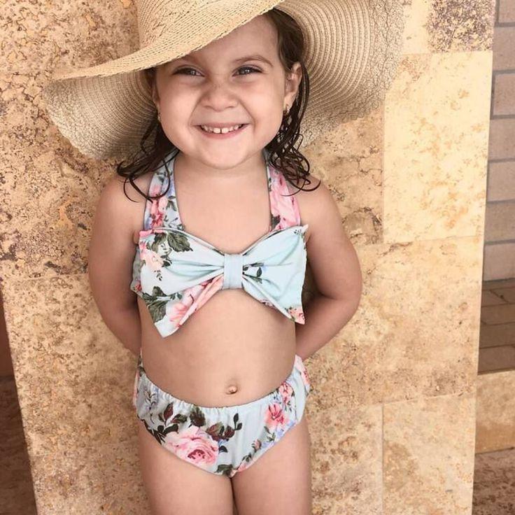 $4.54 (Buy here: https://alitems.com/g/1e8d114494ebda23ff8b16525dc3e8/?i=5&ulp=https%3A%2F%2Fwww.aliexpress.com%2Fitem%2F2017-Summer-Floral-Printe-Child-Bikini-Swimsuit-Swimwear-Bathing-Suit-for-Kids-Baby-Girls-Biquini-Children%2F32798769735.html ) 2017 Summer Floral Printe Child Bikini Swimsuit Swimwear Bathing Suit for Kids Baby Girls Biquini Children Swimwear for just $4.54