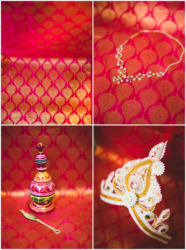 #bengali #bride #weddingessentials